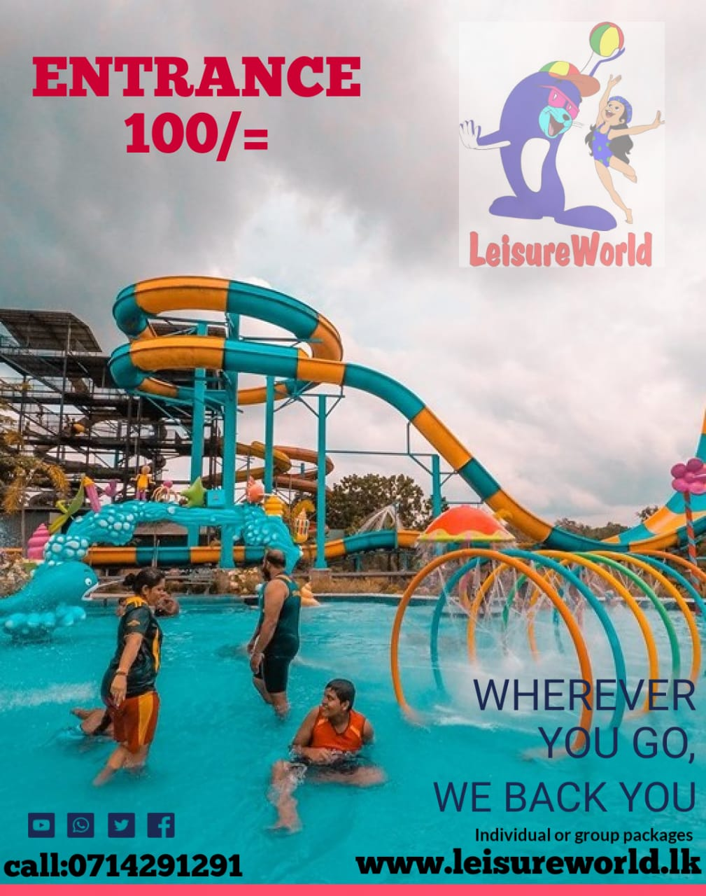 Leisure World Resort LIVE!